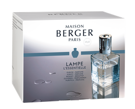 MAISON BERGER Starterset Essentielle Cube