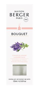 MAISON BERGER Blühender Lavendel 125ml