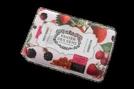 PANIER DES SENS Seifenstück Red Berries 200g