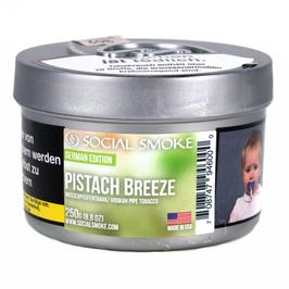 Pistach Breeze