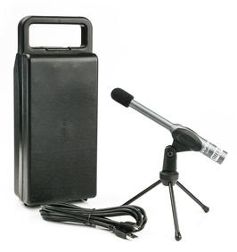 minDSP UMIK-1 (Messmikrofon)