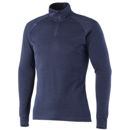 MERINO SUPERSOFT POLO MEN
