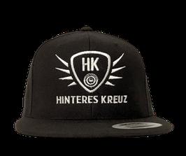 Snapback Cap HK Logo