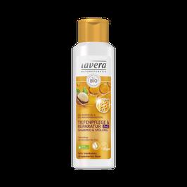Tiefenpflege & Reparatur 2in1 Shampoo & Spülung