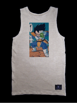Vegetas Secret (limited)