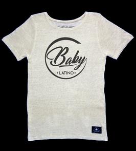 Baby-G Chestlogo