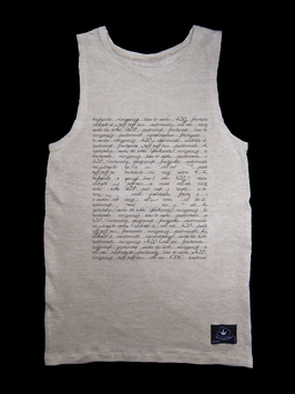 Letters (limited)