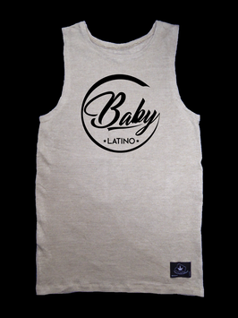 Baby-G Chestlogo Big