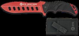 K25 Trainingsmesser aus Aluminium