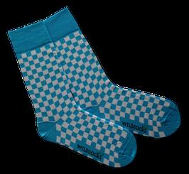 Socken von WILDSOCKS - Diamond Bio-Baumwolle