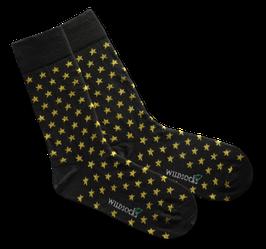 Socken von WILDSOCKS - Star Bio-Baumwolle