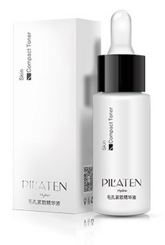 Skin Compact Toner | pores nettoyant