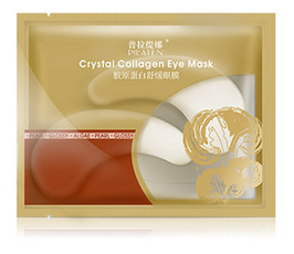 Crystal Collagen Eye Mask | masque des yeux