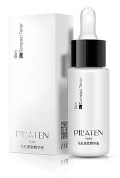 Skin Compact Toner | pori detergente