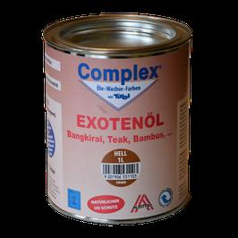 Exotenöl