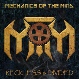 Reckless & Divided Physical CD