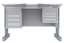 Benchalist Modular III