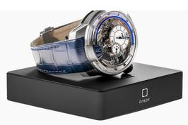 ONEOF Accuracy Boutique Edition - Analisi Movimenti Meccanici Compatto con Smagnetizzatore - Swiss Made