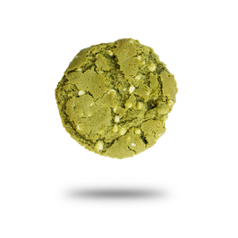 Cookie Té Verde Matcha