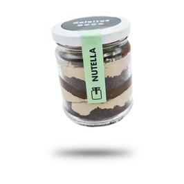Jarcake Nutella