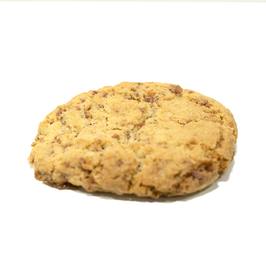 Cookie Toffee
