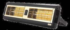 MONACO IP  2 x 1,5 kW