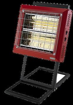 BEAVER Infrarot-Heizung 2 x 1,5 kW