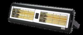 SORRENTO  2 x 1,5 kW Double IP