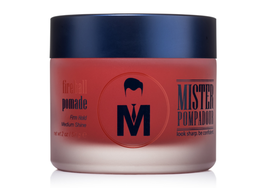 Mister Pompadour Fireball Pomade