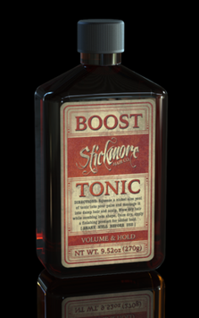 Stickmore Hair Co. Boost Tonic