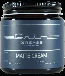 Grim Grease Matte Cream