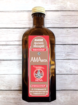 AMA VATA - Ayurveda Massageöl