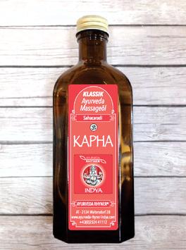 KAPHA - Ayurveda Massageöl