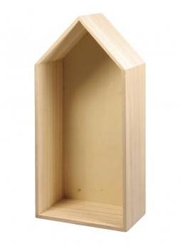 Holz Haus Lang
