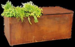 OFYR - Herb Garden Bench - HG-B