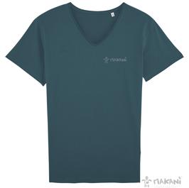 """Shirt """"aqua"""""""