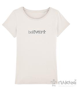 """Shirt """"beLovely"""""""