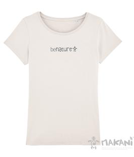 "Shirt ""nature woman"""