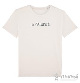 """Shirt """"nature man"""""""
