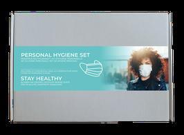 CORI-SET  -  Persönliches Hygieneset - 5 Stück
