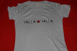 Yalla Women New Logo