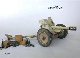 7,5 cm  IG 37