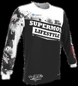 Supermoto Lifestyle - JERSEY - / I'M FAST! Energy