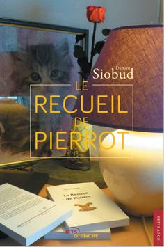 """""""Le Recueil de Pierrot"""" de Damien SIOBUD - Editions Jets d'Encre"""