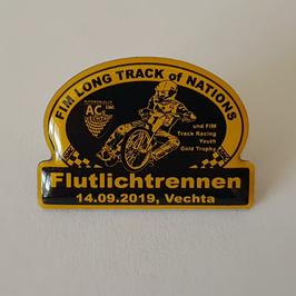Ansteckpin Flutlichtrennen 2019