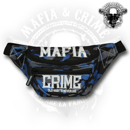 Mafia & Crime Gürteltasche CRIME CAMO