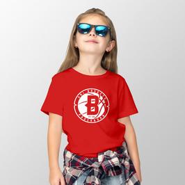 """B"" T-Shirt Kids - 18/19"