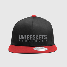 "Snapback ""Uni Baskets"" NEW"