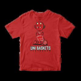 T-Shirt Kids - Luzi 18/19