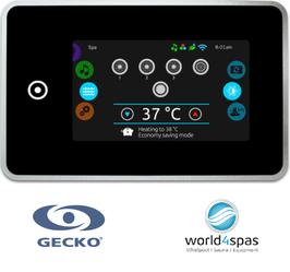 Display - Topside Control Gecko in.k1001
